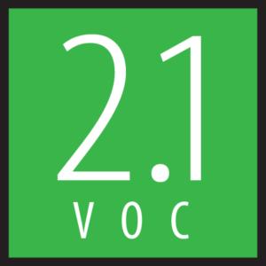 2.1 VOC